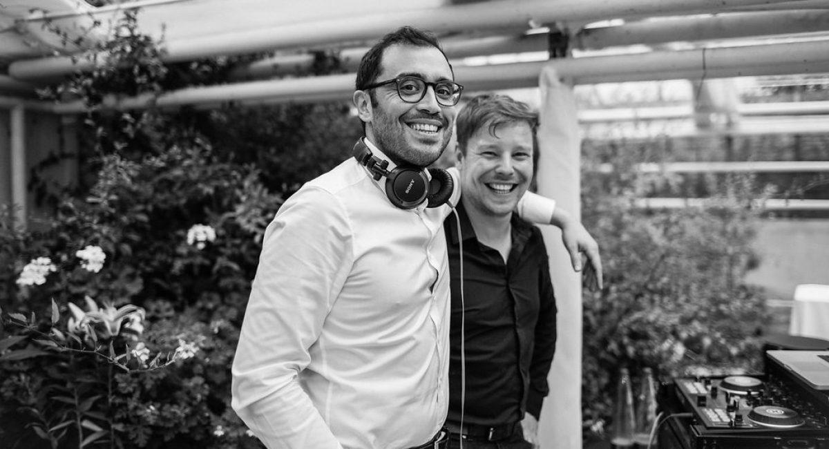Euriental DJ Duo